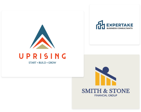Business & Consulting Logos
