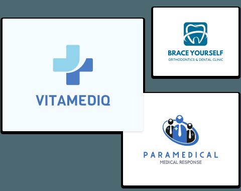 Medical & Pharmaceutical Logos