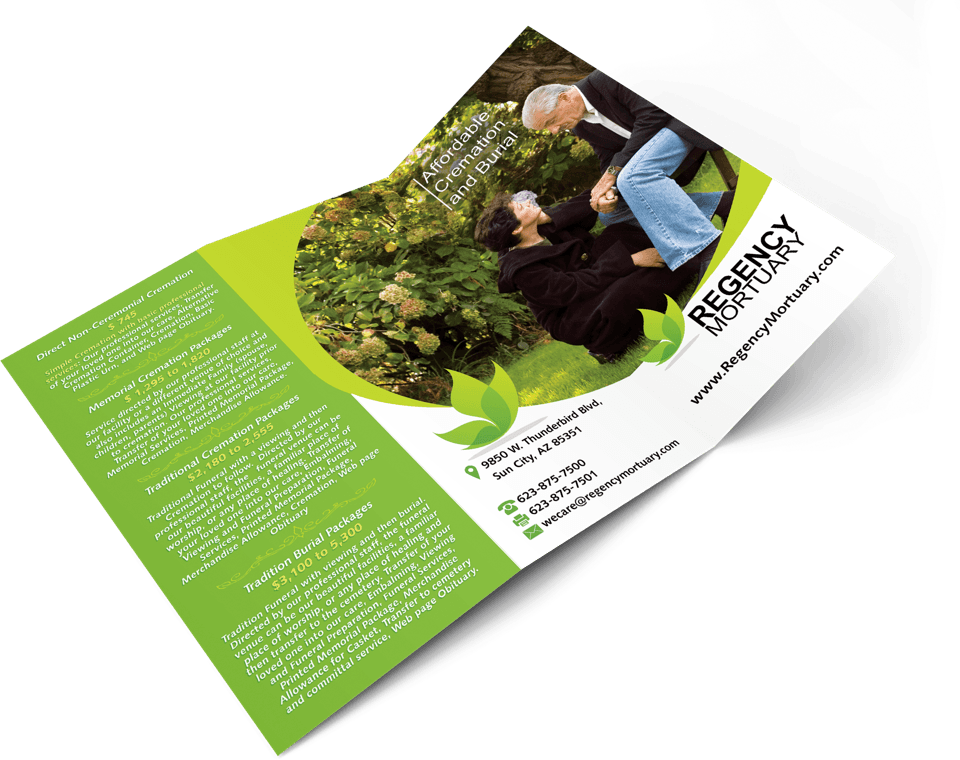 Brochure Design Custom Brochure Design Service
