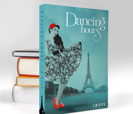 Book Cover Design by aykutyoney