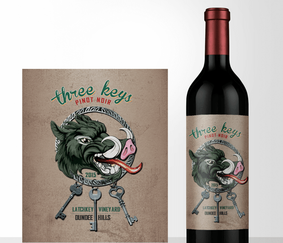 Label Design by SD WEBCREATION